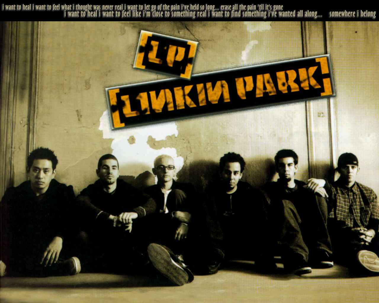 Index of music linkin park mp3 | In The End Linkin Park Mp3 [10 10
